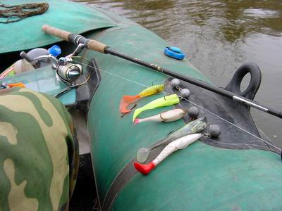Что брать в астрахань на рыбалку